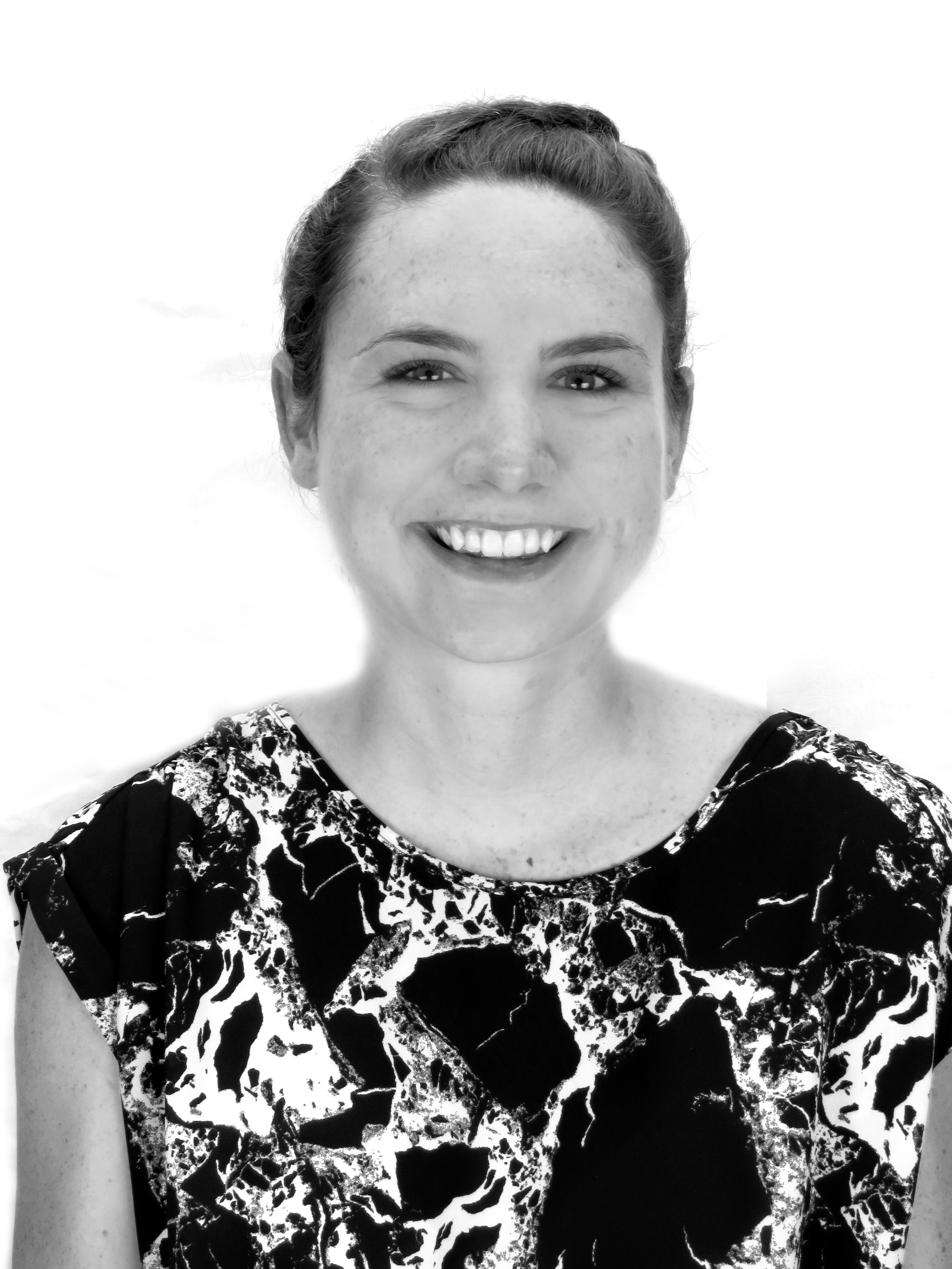 Katie McGann